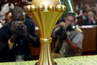 [CAF] Gabon to host 2017 African Nations Cup