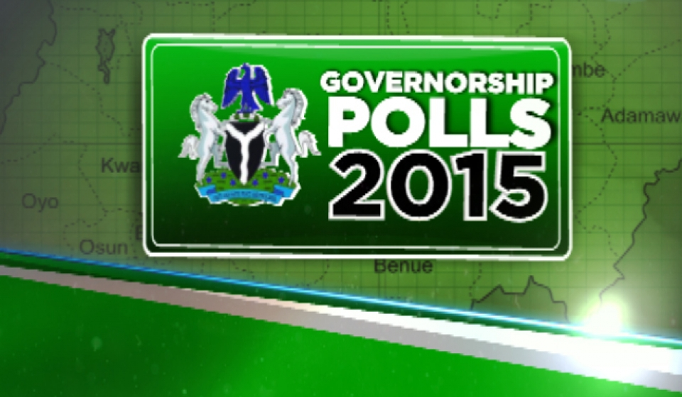 [ELECTION 2015] Ajimobi humbles Ladoja, Akala in Oyo State...breaks 2nd term jinx