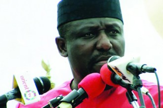 IGBOS FOR GOOD GOVERNANCE, GERMANY ENDORSES OWELLE ROCHAS OKOROCHA