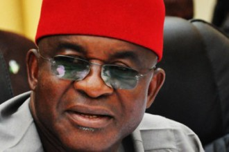 'I Will Remain In PDP Even If I'm The Last Man Standing' – David Mark Says Defectors Are Fair Weather