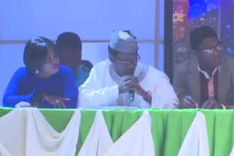 AY Version of INEC COLLATION OF THE JUST CONCLUDED PRESIDENTIAL ELECTION (MUST WATCH)