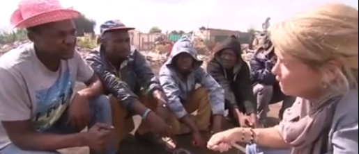 [VIDEO] SOUTH AFRICANS EXPLAIN HOW THE KILL FOREIGNERS
