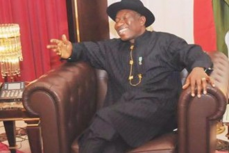 Why I conceded defeat to Buhari – Jonathan