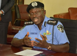 Police Uncover Bomb Making Factory In Imo State