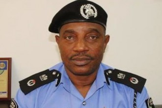New Acting IGP,DIG Solomon Arase