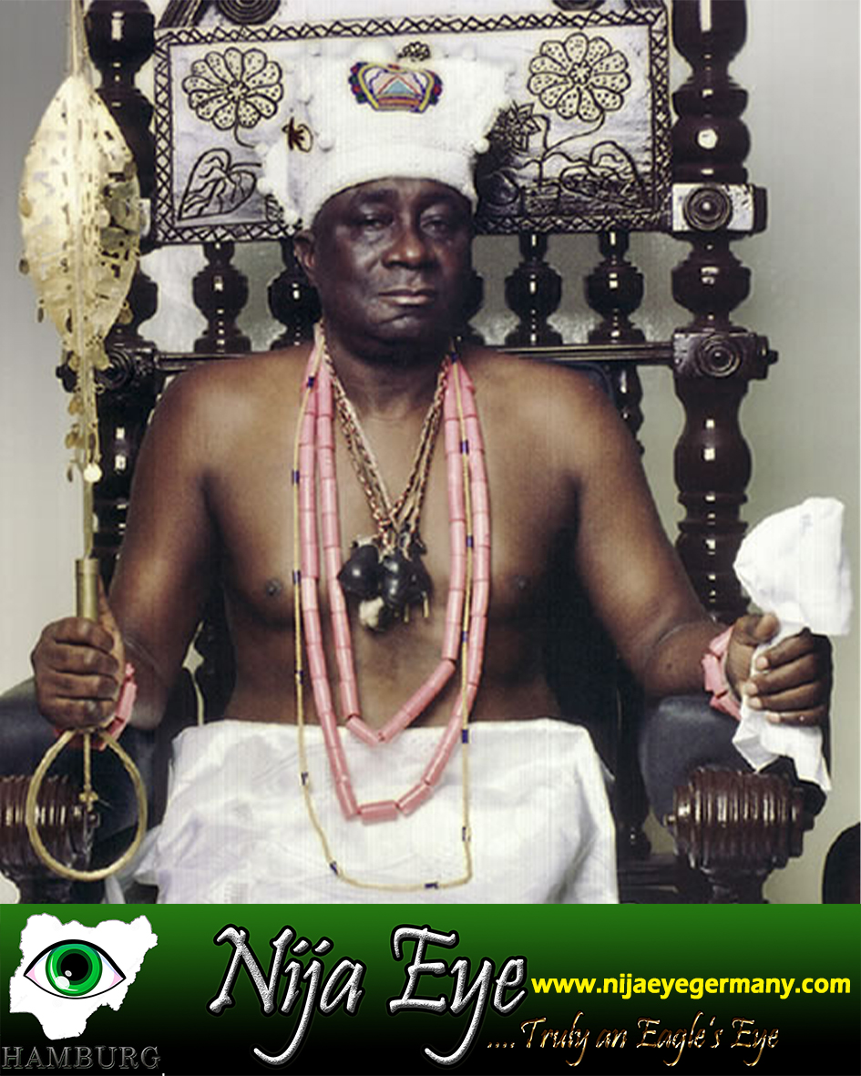 Oba of Lagos threatens Igbos in Lagos (LISTEN & DOWNLOAD)