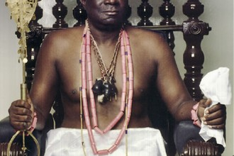 Oba of Lagos threatens Igbos in Lagos (WATCH & DOWNLOAD)
