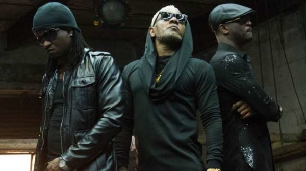 P Square feat. Awilo Logomba – Enemy Solo