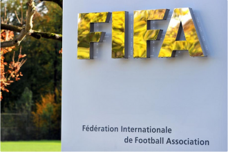 TOP FIFA OFFICIALS ARRESTED!