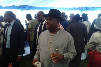 [POLITICS] Forensic audit to be carried out on all Rivers State Govt Accounts - Wike