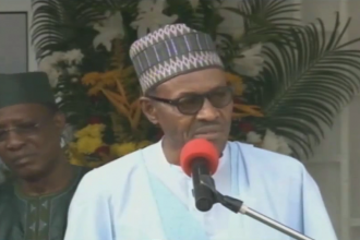 [VIDEO] Watch the BUHARI BLUNDER VIDEO (BBV)