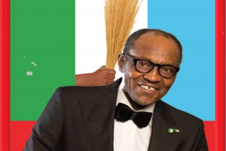 Buhari reacts to emergence of new National Assembly leaders