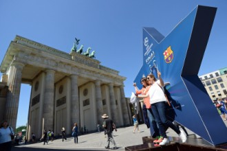 No public viewings for Champions League final in Berlin