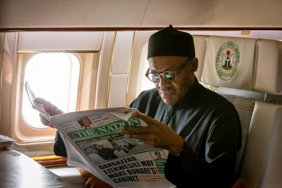 """I Am Not In A Hurry To Appoint Ministers"" – President Buhari"