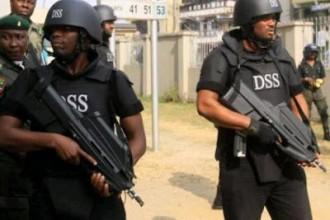 Buhari's ADC Lt.Col Lawal orders DSS operatives out of Presidential Villa