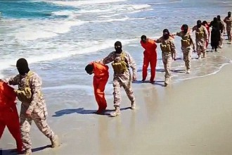 ISIS captures 88 Eritrean Christians in Libya