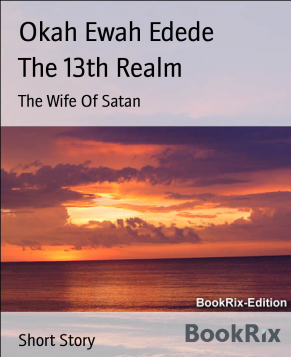 [BOOK REVIEW] The 13th Realm -The Wife Of Satan By Okah Ewah Edede
