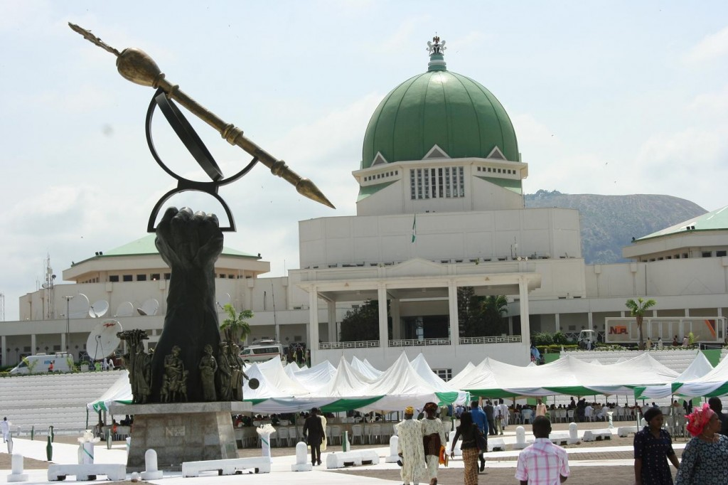 [UNBELIEVEABLE] National Assembly members to get N8.64bn as wardrobe allowance next week