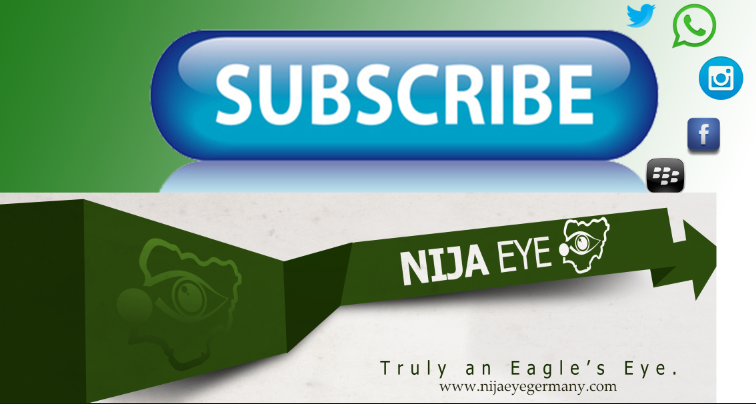 Subscribe Nija Eye Germany