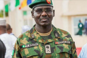Boko Haram attacks home of new army chief Buratai