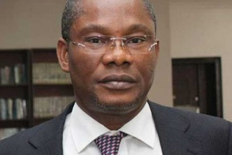 [BREAKING] Buhari removes Calistus Obi as Acting DG NIMASA,appoints Jauro