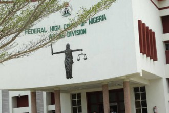 [BREAKING] Federal High Court declares 22 elected APC council chairmen in Rivers State Illegal