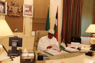 President Buhari approves N713.7bn for workers' salaries