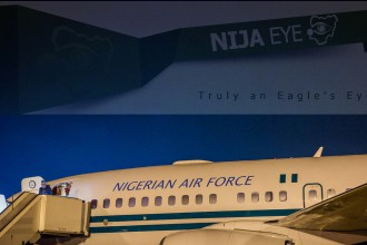 [BREAKING] PRESIDENT BUHARI APPOINTS NEW SERVICE CHIEFS AND NSA (FULL LIST)