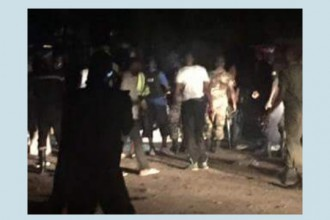 [BREAKING] At least 19 killed in suicide attack in Maroua,north Cameroon (PHOTOS)