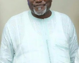 [BREAKING] President Buhari fires DG DSS,appoints Lawal Daura (PHOTO)