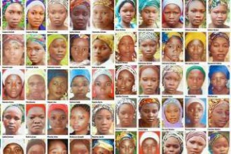 [INSECURITY] Chibok Girls,500 Days After