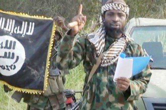 "[BREAKING] Boko Haram leader Shekau releases Audio Message,says he is ""STILL IN CHARGE""(AUDIO)"