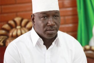 [BREAKING] Borno State Deputy Governor,Zannah Mustapha dies in Yola