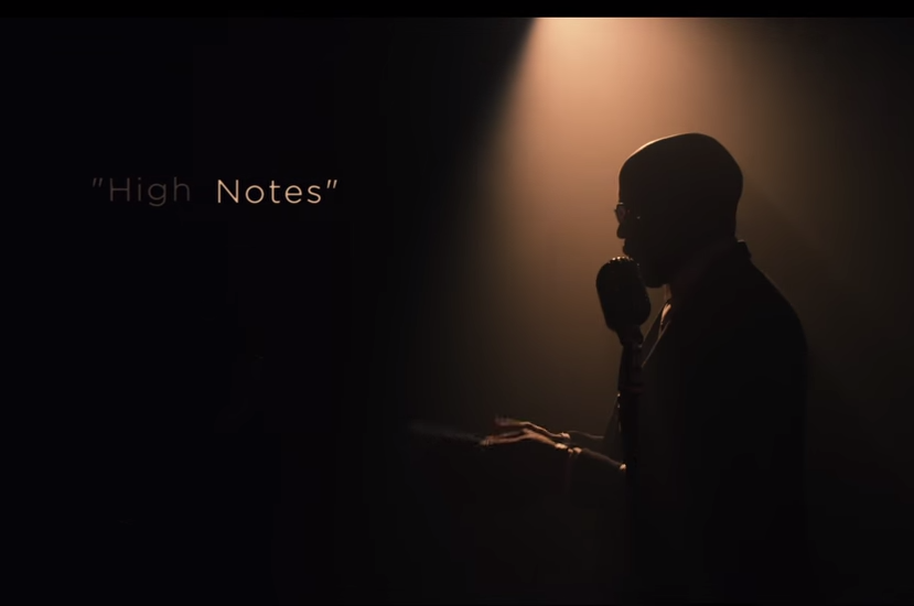 [MUSIC VIDEO]Banky W – High Notes