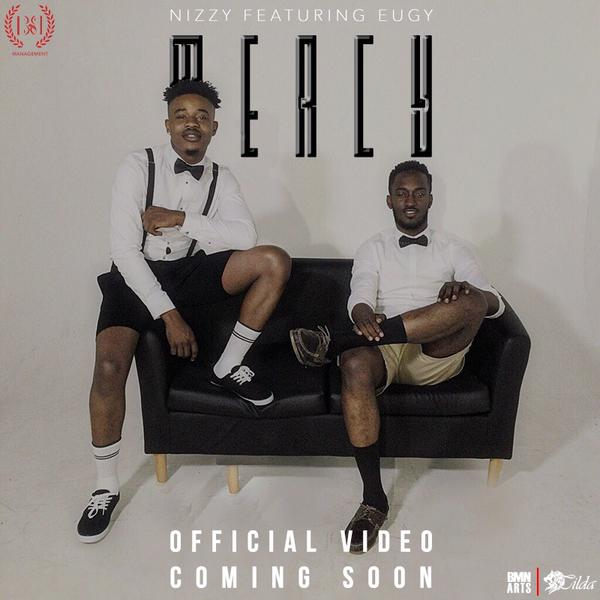 [MUSIC VIDEO] Nizzy ft Eugy – Mercy