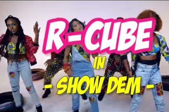 [MUSIC VIDEO] R – Cube – Show Dem (WATCH+DOWNLOAD)