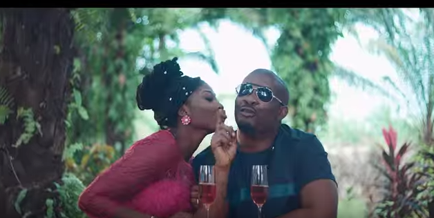 [MUSIC VIDEO] Tolu ft. Don Jazzy – iFemi