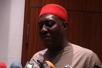 President Buhari is acting like a dictator,' PDP says