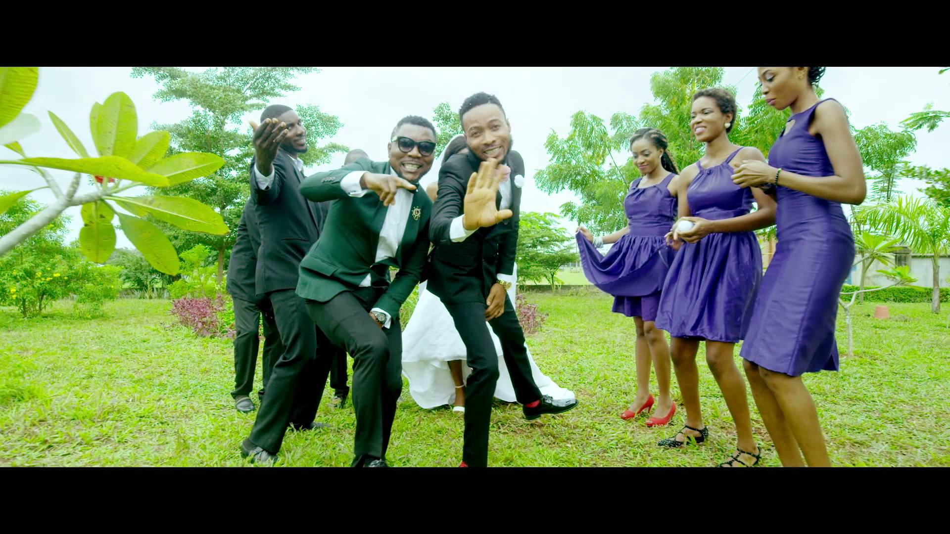 [MUSIC VIDEO] Oritsefemi – Igbeyawo