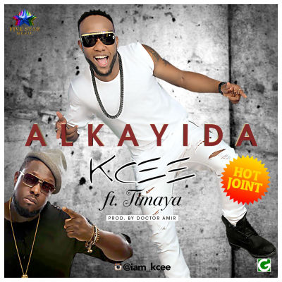 [MUSIC] Kcee ft Timaya – Alkayida