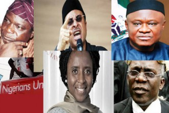 [MINISTERAL LIST] Department Of State Security Screens Odimegwu, Falana, Utomi, Others