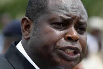 UK requests for Alamieyeseigha Extradition