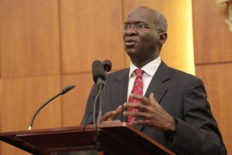 Senate confirms Fashola, Lai Mohammed, Ngige,Onu & 15 others as ministers