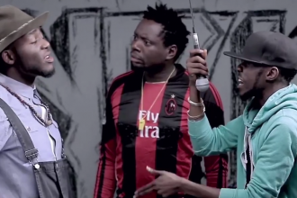 [MUSIC VIDEO] KONFUSE By Hype MC ft. Zoro & Klint D' Drunk
