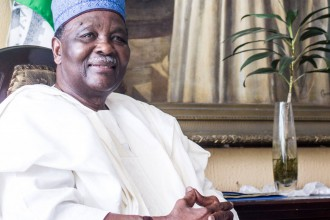 [Future of #Nigeria] #Gowon warns of looming danger-#BIAFRA,#BOKO HARAM