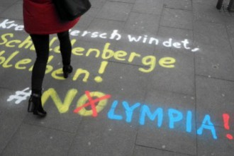 [SAD] Hamburg voters throw out Olympic bid plan
