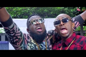 [MUSIC VIDEO] Bracket ft. Timaya – Celebrate