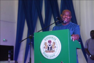 Wike appoints 12 Special Advisers,2 Senior Special Assistants on New Media