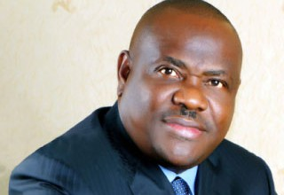 [BREAKING] Gov.Wike Bans Pro-Biafra Demonstrations In Rivers State (VIDEO)