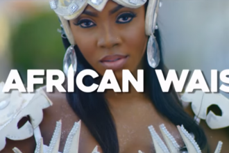 [MUSIC VIDEO] Tiwa Savage – African Waist